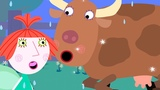 Ben and Hollys Little Kingdom Naughty Strawberry 1Hour HD Cartoons for Kids