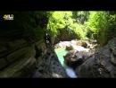 Каньонинг Сочи. Прохождение реки Западный Дагомыс