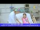 У 11 летней Патимат полностью отказали почки и она нуждается в нашей помощи
