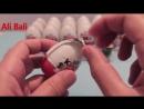 Киндер Сюрприз яйца с сюрпризом открываем игрушки