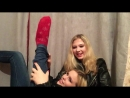 KSENIIA HEAVEN RYTA/(Неудачный кадр из видео С Дашей 😂🎭