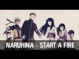 [AMV HD] Naruto x Hinata