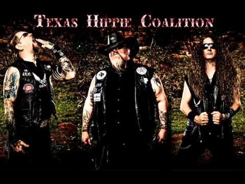 Texas Hippie Coalition-Jesus Freak