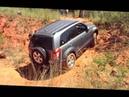 Suzuki Grand Vitara 2.4 AT 4x4 Offroad Bridgestone Challenge