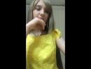 Ангелина Гладких Live