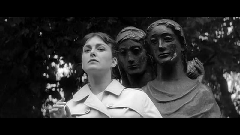 поток сознания Молли Блум (Улисс 1967)