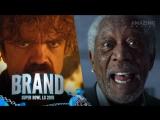 ENG | ТВ-Спот: Питер Динклэйдж и Морган Фримен & Doritos Blaze vs. Mountain Dew ICE, SB18