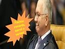 Ministro Edson Fachin covarde servil e verme