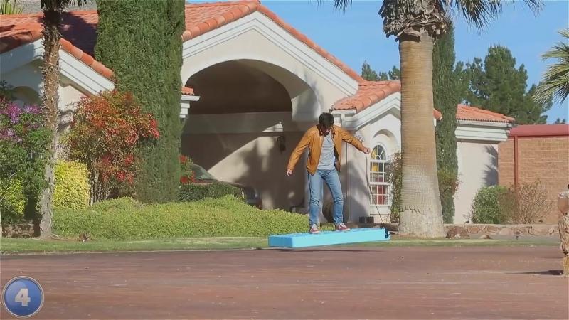 5 РЕАЛЬНЫХ ХОВЕРБОРДОВ Летающие скейтборды