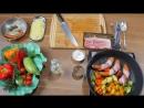 бернские колбаски