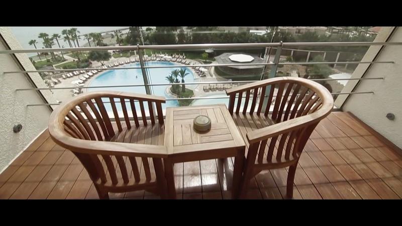 Le Meridien Limassol Spa Resort 5