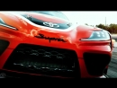 Toyota показала «Супру» для гонок NASCAR