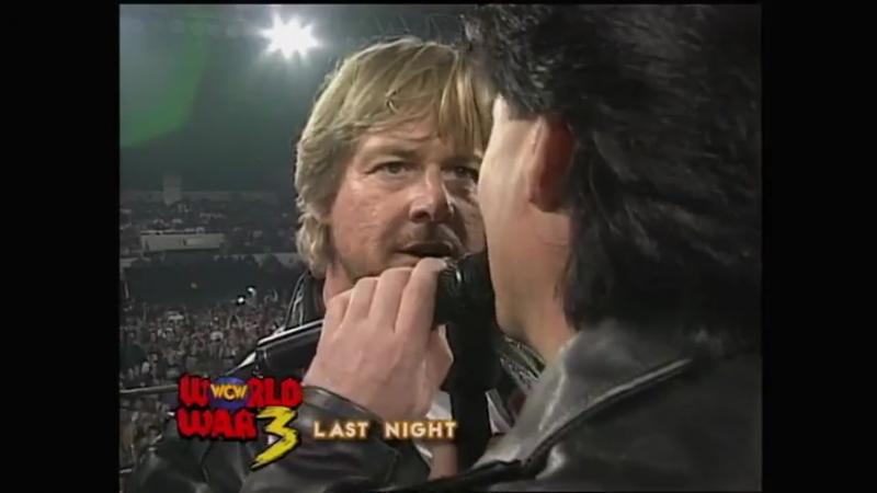 WCW Monday Nitro 25.11.1996