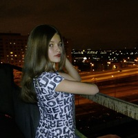 КаринаСтригельская