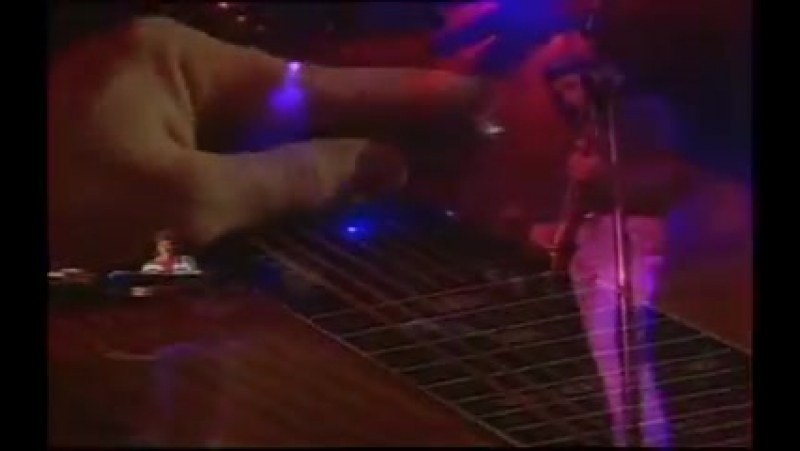 Paul Franklin Steel guitar solo you and your friend_DS