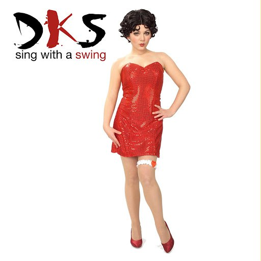 DKS альбом Sing with a Swing (Remixes)