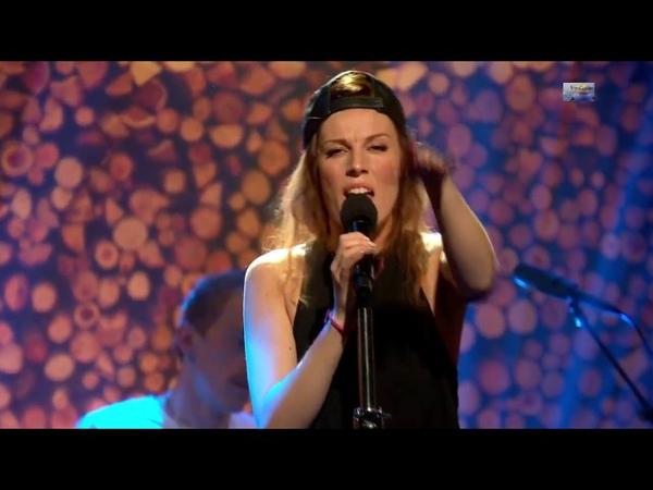 Hedvig Mollestad trio feat. Gabrielle - Sabbath Bloody Sabbath (Live 2014)