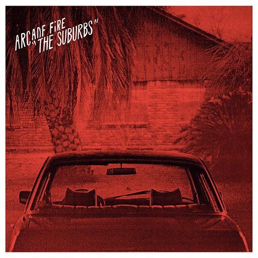 Arcade Fire альбом The Suburbs (Deluxe Edition)