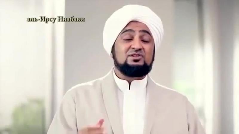 Как сохранить родственные отношения,согласно Сунне Пророка Мухаммада(Мир Ему и Б.mp4