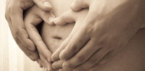 эмоционально поддержать беременную