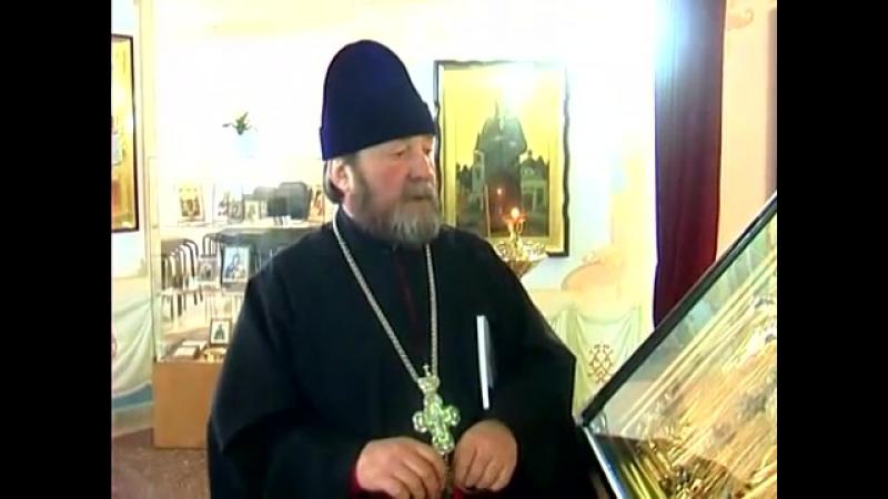 Свято-Михайловский собор (из цикла