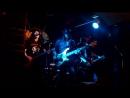 Outhead - Orgasmatron Motorhead cover live 08.10.2017