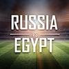 Trancemission: Russia vs Egypt • 19 июня • СПб