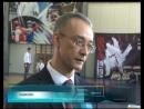 Репортаж телеканала Казахстан Семей о первом чемпионате ВКО по джиу-джитсу.