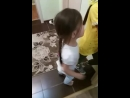 Айару Зенкаева Live
