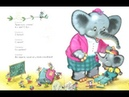 СЛУШАТЬ Детские сказки - Слоненок пошел учиться (Давид Самойлов Полная версия)