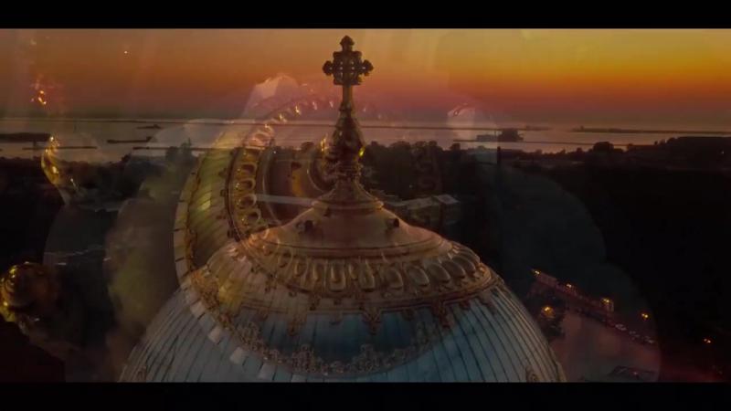 Спектатор _ Волшебное преображение в городе Кронштадт Морской Никольский собор