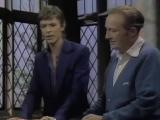 Bing Crosby & David Bowie: Little Drummer Boy/Peace On Earth (1977)
