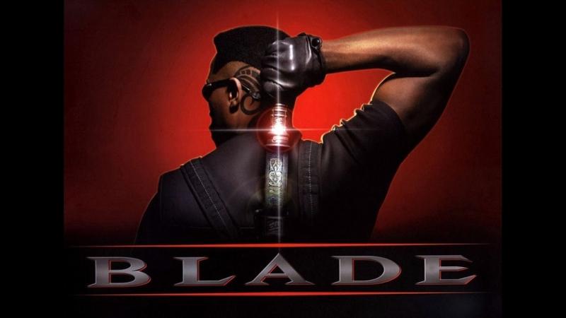 Блэйд (1998) ужасы, боевик,фэнтези,триллер