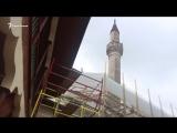 Ханский дворец в Крыму: уничтожение под прикрытием реставрации