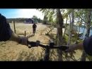 Велотрип на Лыткаринские карьеры