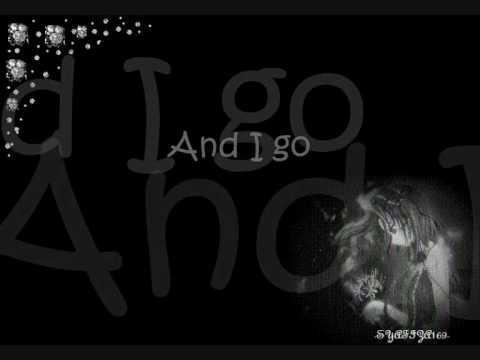 I go (with lyrics) by aizat