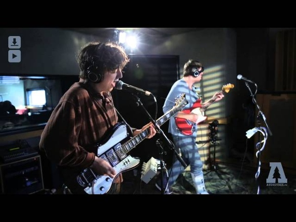 Twin Peaks - I Found A Way - Audiotree Live