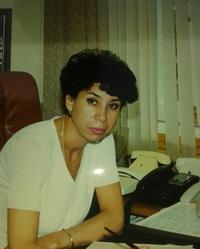 Наталья Гафарова