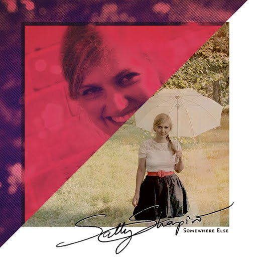 Sally Shapiro альбом Somewhere Else (Deluxe Edition)