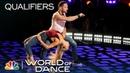 World of Dance 2018 - Pasha Daniella: Qualifiers (Full Performance)