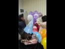 поздравление с днем рождения Бота Прадо Акмарал