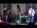 Cool City Band (финал))))Запись с пульта.