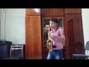 Тюрина Софья 8 лет, саксофон Полёт шмеля- перманент - The Flight of the Bumble -.mp4