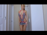 Katie Banks (порно, секс, эротика, попка, booty, anal, анал, сиськи, boobs, brazzers)