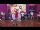Учитель Версаль Ivan Markov танцует со студенткой 👍👍👍 А вам слабо версаль56 школабудущего