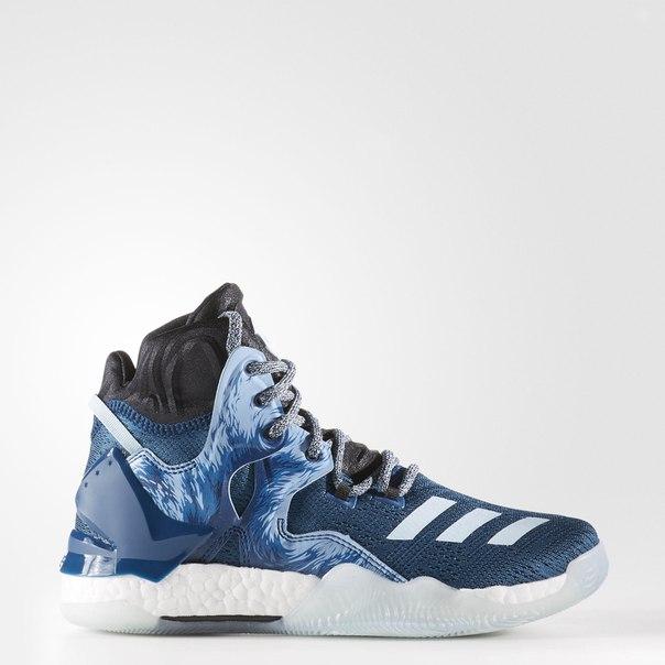 Баскетбольные кроссовки D Rose 7