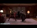 Драка с призраком из телека— «Очень страшное кино 3» (2003) сцена 3_8 QFHD