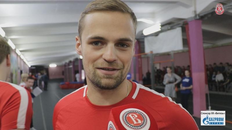 С днём рождения, Игорь Головков!