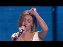 Валентина Бирюкова Шопен - Слепые прослушивания - Голос - Сезон 3