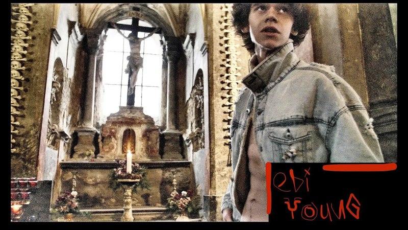 EDi ϟ YOUNG - HATRED [Рэп Vолна]